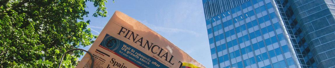 financial times - Utstarcom