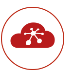 Cloud icon - UTStarcom