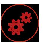 config icon - UTStarcom
