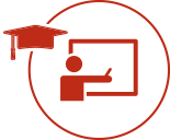 Educational icon - Utstarcom